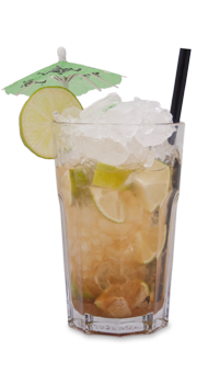 Diesen Cocktail bestellen und selber machen: Caipirinha