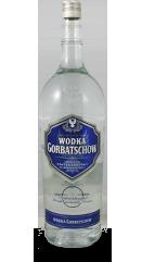 Wodka Gorbatschow 3L
