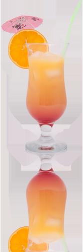 Hier bekommst du deine Zutaten und kannst deine Cocktails selber machen!