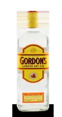 Gordons Dry Gin 1 Liter